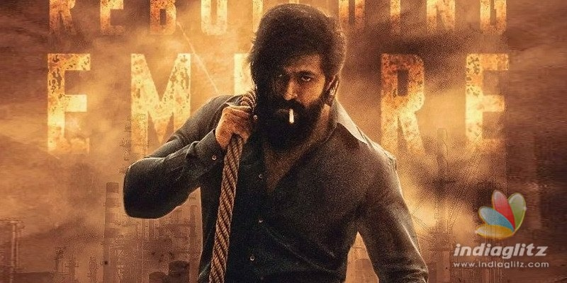 Is KGF-2 teaser coming out? Know the truth here!