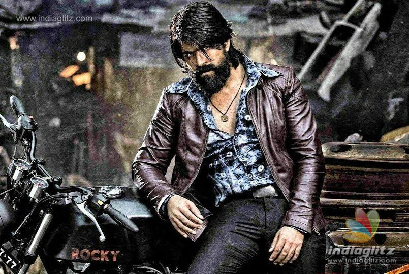 Multi-lingual 'KGF' release date sealed - Telugu News