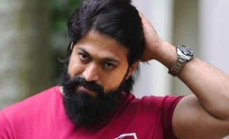'KGF' star Yash makes a huge donation to 3000 workers