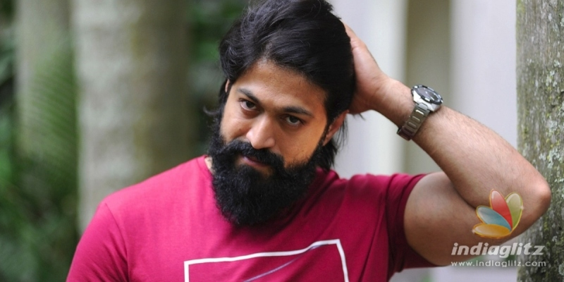 KGF star Yash makes a huge donation to 3000 workers