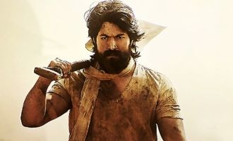 'KGF' shoot: Cyanide in soil tests the patience of artists