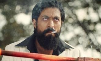 'కేజీఎఫ్-2' టీజర్: హీరో, దర్శకనిర్మాతలకు నోటీసులు