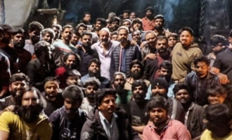 'KGF-2' shoot is almost done; Makers promise massive climax