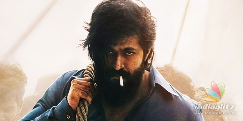 Good news from makers of KGF: Chapter 2