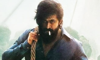 Good news from makers of 'KGF: Chapter 2'