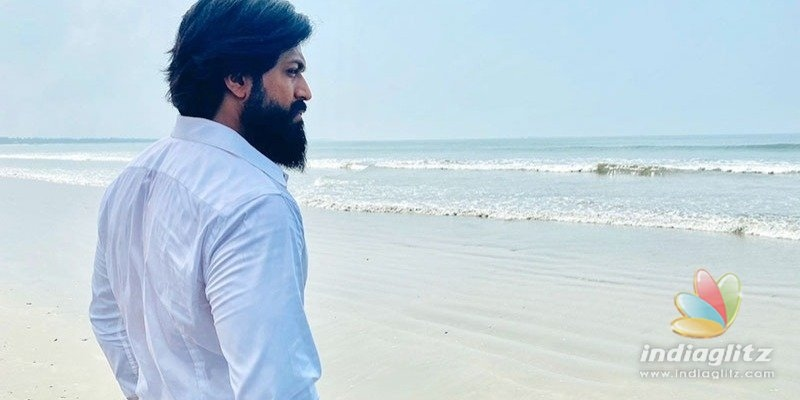 KGF: Chapter 2: Yash joins set from today!