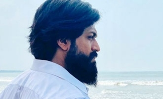 'KGF: Chapter 2': Yash joins set from today!