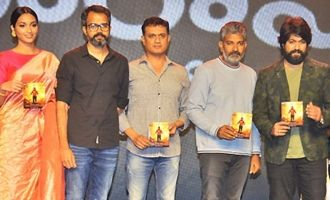 'KGF' Audio Launch