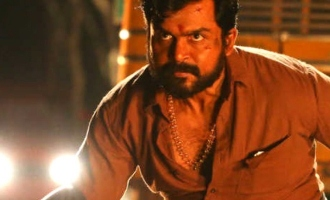 Sequel to Karthi's latest film, 'Khaidi'