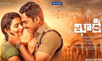 Khakee Audio Launch Live