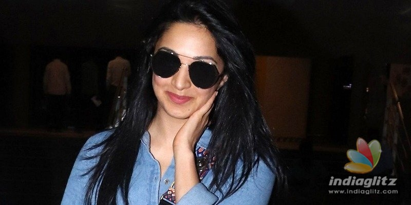 Here is why Kiara Advani switched off her Instagram messages