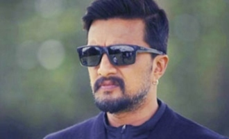 Is Kiccha Sudeep playing a role in 'Adipurush'? Know the update