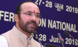 Madrasas in Bengal used for radicalisation: Kishan Reddy