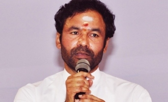 Terror incidents have reduced in Kashmir: Kishan Reddy