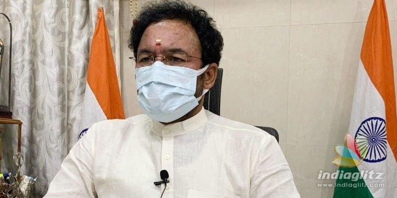 హైదరాబాద్ రీజనల్ రింగ్ రోడ్డుకు కేంద్రం గ్రీన్ సిగ్నల్..!