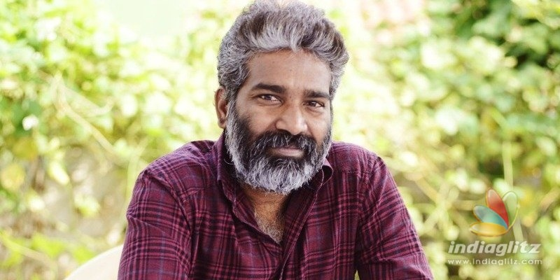 RED is a remake with many changes: Kishore Tirumala