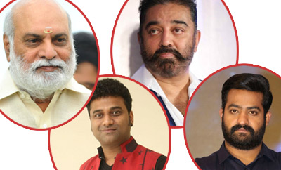 KRR, Kamal, NTR, DSP & others shocked beyond words