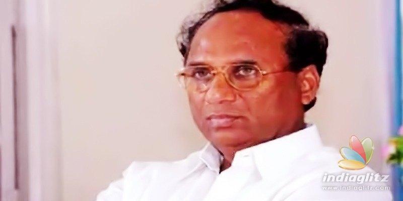 Injury marks found on Kodela Siva Prasad Raos neck