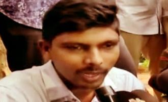 జగన్ మంచి మనసే కారణం..: 'కోడికత్తి' కేసు నిందితుడు