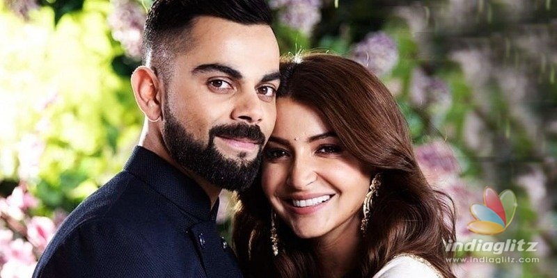 Virat Kohli, Anushka Sharma blessed with a baby girl
