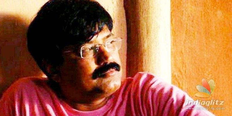 Editor Kola Bhaskar breathes his last due to cancer