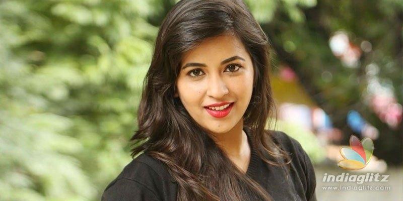Playing a doctor makes me nostalgic: Komalee Prasad