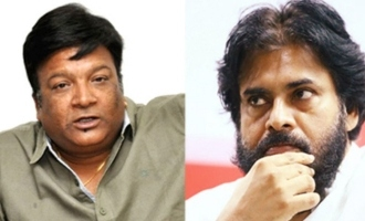 Kona Venkat clarifies comments on Pawan Kalyan
