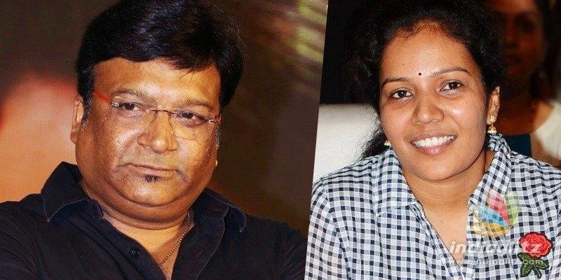 Kona Venkat gives latest update on Sanjana Reddy