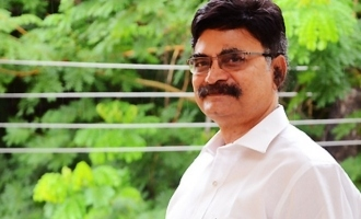Koneru Satyanarayana on 'Rakshasudu', plan to build an Entertainment Univ & more