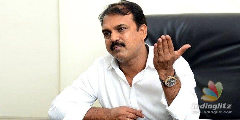 Star director Koratala Siva donates to Telugu States