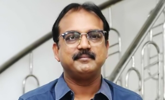 This Bollywood director heavily influenced Koratala Siva