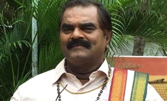 Telugu artist Kosuri Venu Gopal dies due to COVID-19