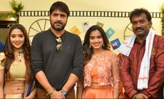 Srikanth to entertain as 'Kothala Rayudu'