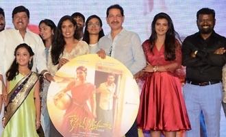 'Kousalya Krishnamurthy' Audio Launch