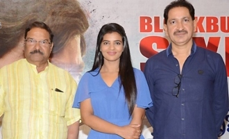 'Kousalya Krishnamurthy' Success Meet