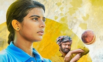 Rise Of A Poor Father's Girl : 'Kousalya Krishnamurthy' Trailer