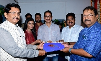 'Kousalya Krishna Murthy Cricketer' Movie Opening