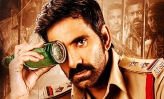OTT release of Ravi Teja's 'Krack' ruled out