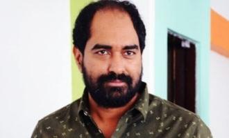 Krish Jagarlamudi contracts coronavirus ahead of shoot
