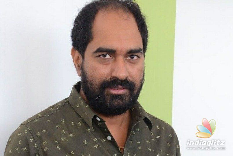 Krish, MAA reach out to ailing journalist