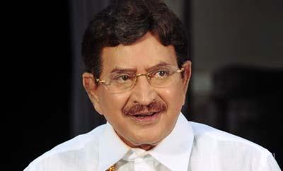 Superstar Krishna accorded ATA's Lifetime Achievement