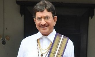 KCR's schemes have ensured victory: Superstar Krishna