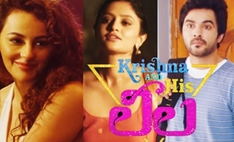 'Krishna And His Leela': New-age rom-com's Teaser is cool!