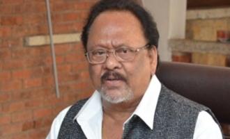 Clarity emerges about Krishnam Raju's health