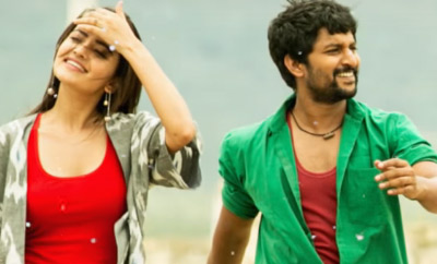 Song Review: I Wanna Fly ('Krishnarjuna Yuddham')