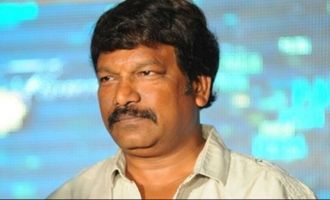 Krishna Vamsi taking up 'Natasamrat', again?