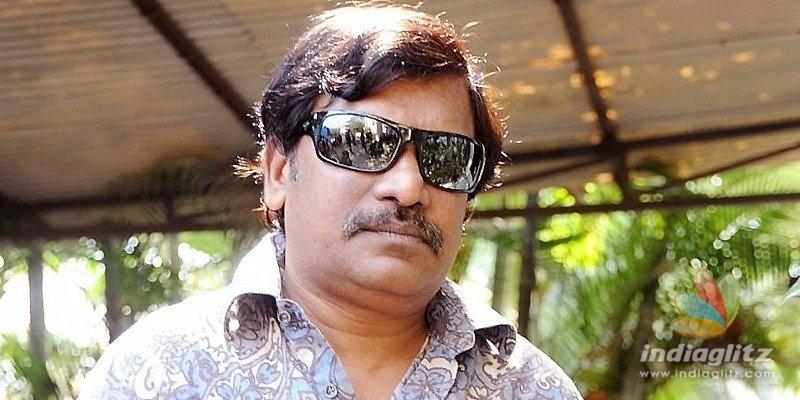 Krishna Vamsi to direct Prakash Raj, Ramya Krishna in Ranga Maarthaanda
