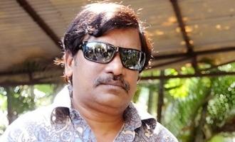 Krishna Vamsi to direct Prakash Raj, Ramya Krishna in 'Ranga Maarthaanda'