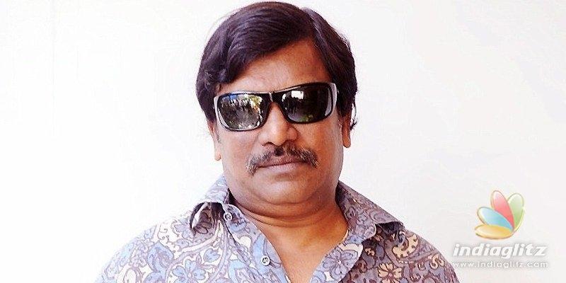 Krishna Vamsi refutes rumour about Ranga Maarthaanda