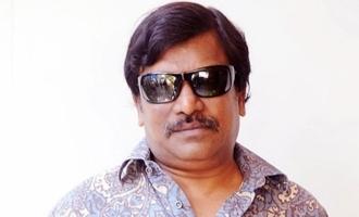 Krishna Vamsi refutes rumour about 'Ranga Maarthaanda'